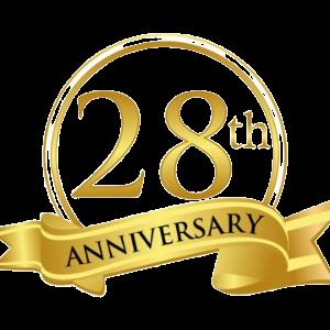 essjay 28th anniversary